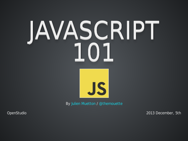 JavaScript 101 – Invocation pattern – aka this keyword