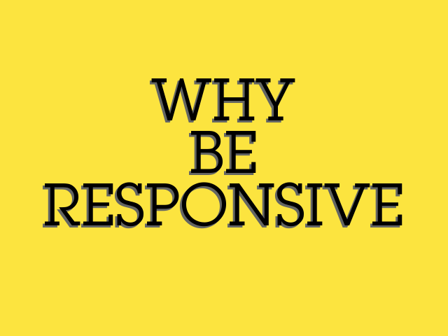 WHYBE RESPONSIVE – Look back – Why