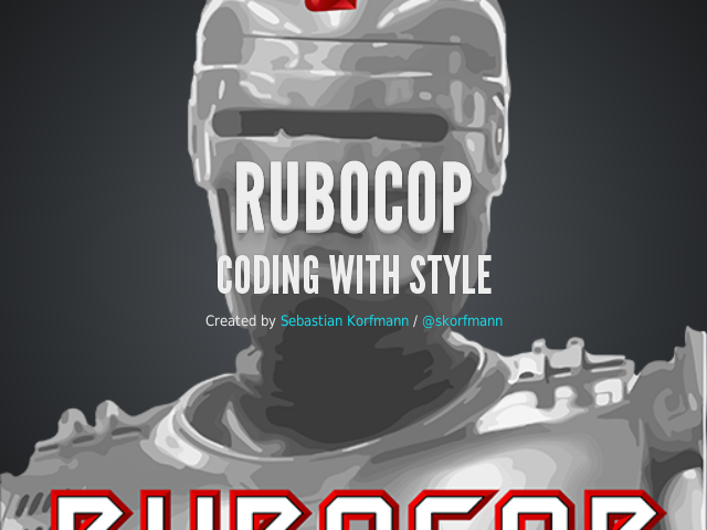 Rubocop – Coding With Style
